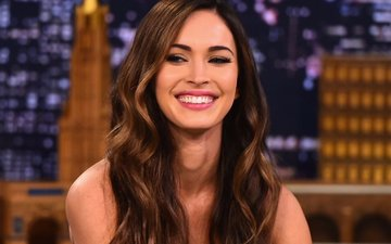 Has Megan Fox become third time mommy?