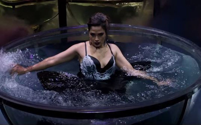 Richa Chadda's Cabaret's item number out