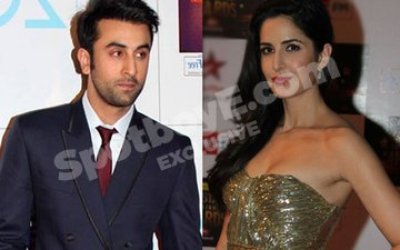 OMG! Ranbir Agrees To Spend Time With Katrina!!