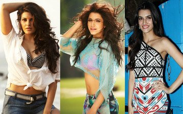 Let's talk about Jacqueline, Anushka and Kriti's sex quotient
