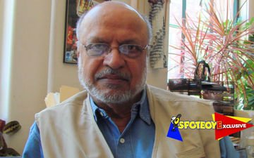 Shyam Benegal: All's not well in CBFC