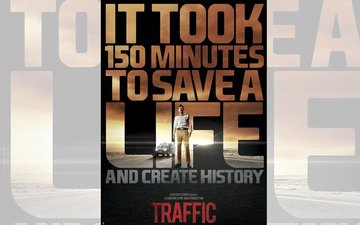 Manoj Bajpayee's Traffic is another gripping real-life tale