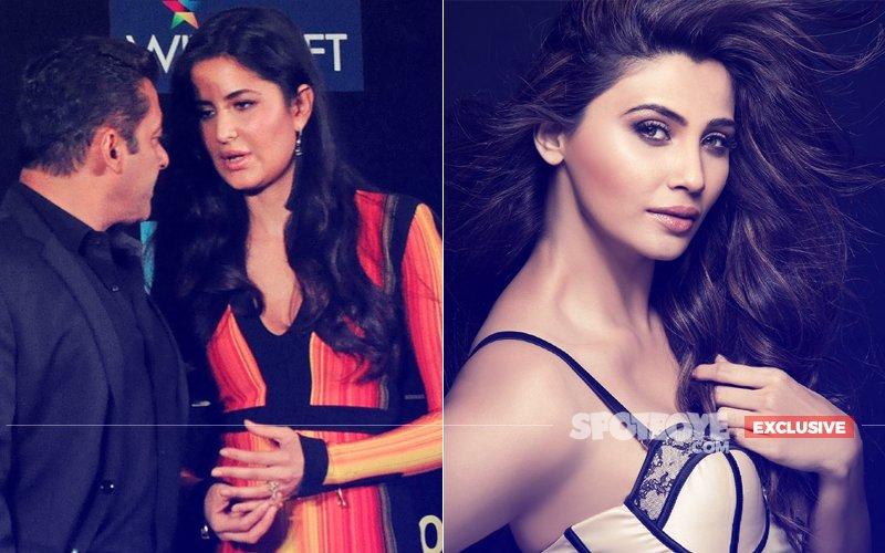 Salman Khan's CHALLENGE To Katrina Kaif Opened Bollywood Doors For Daisy Shah