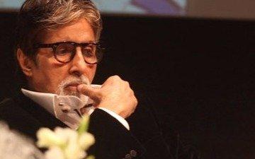 Amitabh Bachchan unwell
