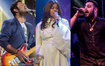 Asia's Largest Bollywood Music Fest To Debut In Mumbai This September