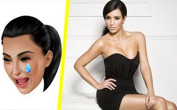 Kim Kardashian is sad that she can't be bold anymore