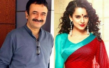 All's Well between Hirani and Kangana