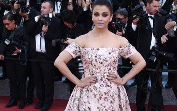 Cannes Diaries 2016: Ash like you've never seen before!