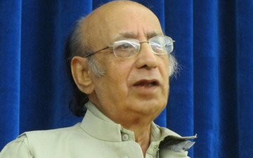 Famous Indian poet-lyricist Nida Fazli dies at 78