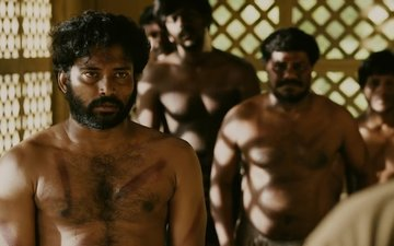Tamil film Visaranai is India's entry for Oscars 2017