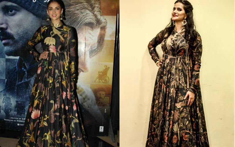 Who wore it better – Aditi or Sona?