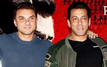 Salman welcomes Sohail on Twitter with a witty post