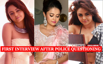 Devoleena Bhattacharjee Interview, Udani Murder Case: I Am Home, Safe And Fine