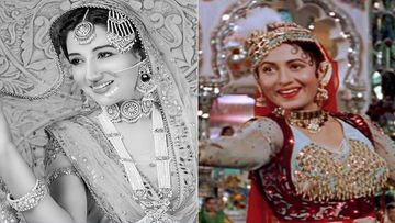 The Internet Has Found Madhubala's Lookalike On TikTok, Uncanny Resemblance Leaves Social Media In A Tizzy