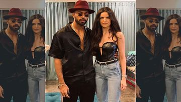 Natasa Stankovic's Birthday Post Penned For Alleged BF Hardik Pandya Is All Hearts