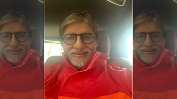 Amitabh Bachchan Loses 5 Kilos Post His Hospitalization, Mentions About It In His Blog