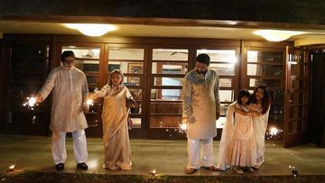 Bachchans To Host A Diwali Bash After 2 Years, Tentative Guest List Includes Khans, Kapoors And The Biggies