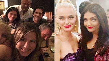 After Jennifer Aniston, Aishwarya Rai Bachchan Trolled For A Blurry Pic With Katy Perry; Fans Ask Her To Buy A Camera