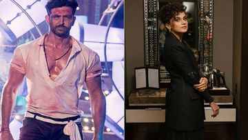 Taapsee Pannu Loves To See Movies In Theatres, Hrithik Roshan's War Is The Latest