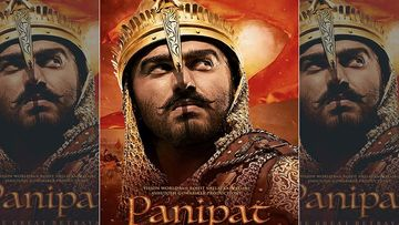 Panipat Trailer Memes: Netizens Don't Seem To Be Convinced By Arjun Kapoor's Portrayal Of Peshwa
