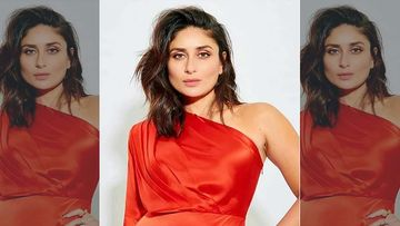 A Whopping 450 Crores Rides On Kareena Kapoor Khan; Remains The Most Bankable And Relevant Star