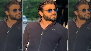 Karan Patel Says 'All Good Things Come To An End' As Yeh Hai Mohabbatein Wraps Up