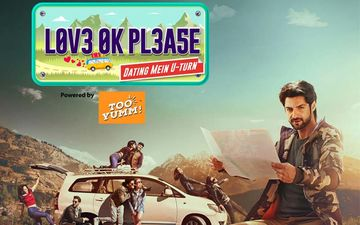 Karan Wahi Makes His Digital Debut As The Host Of MX Original Series Love Ok Please