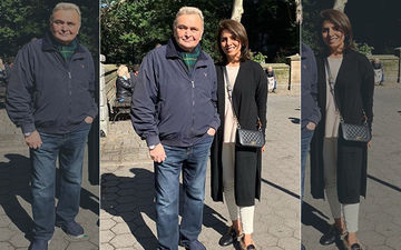 Neetu Kapoor Terms Her First Meeting With Rishi Kapoor As HORRIBLE: Read To Know Details