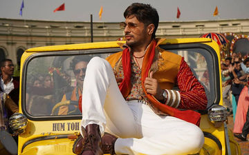Jabariya Jodi Promo: Sidharth Malhotra's Abhay Singh Forces A Man For Marriage In An Entertaining Manner