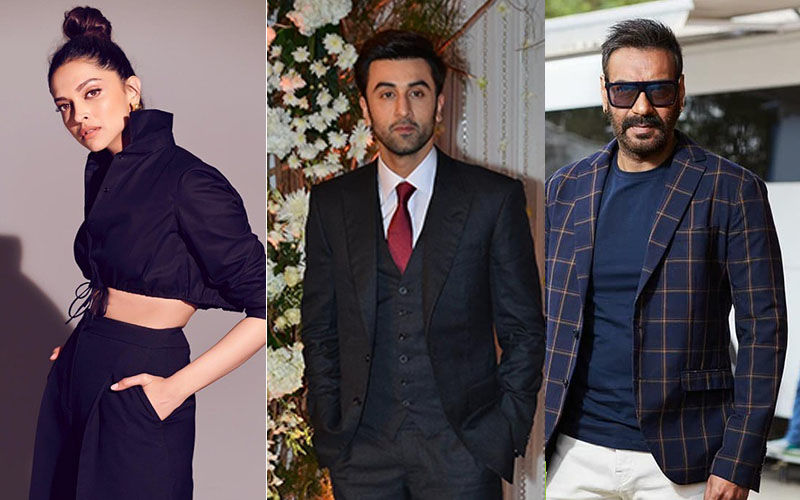 After Deepika Padukone's Exit, Ranbir Kapoor And Ajay Devgn's Respective Projects Delay Luv Ranjan's Next