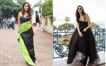 Deepika Padukone Or Kareena Kapoor Khan? Who Wore The Black And Neon Number Better?