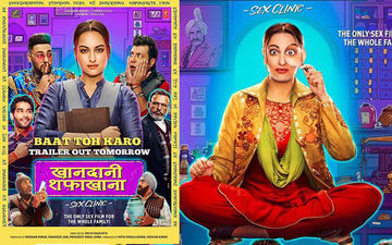 Khandaani Shafakhana Box-Office Collections Day 2: Sonakshi Sinha And Badshah Starrer Struggles At Ticket Counters Despite A Solo Release