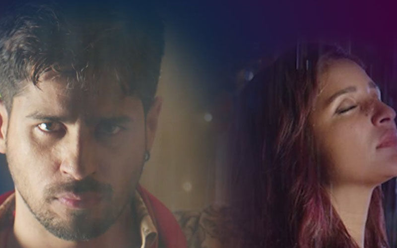 Jabariya Jodi Song Khwabfaroshi: Sidharth Malhotra And Parineeti Chopra's Track is About Heartbreak With A Refreshing Rock Twist