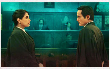 Section 375 Teaser: Akshaye Khanna And Richa Chadha Leave Us Convinced With Their Being At Loggerheads Act