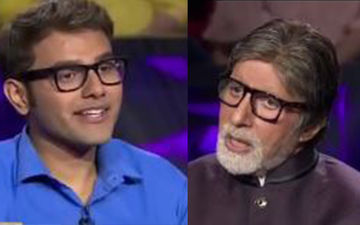 Kaun Banega Crorepati 11: Amitabh Bachchan's Show Reaches An Incredible Moment, Contestant To Face The 1 Crore Question