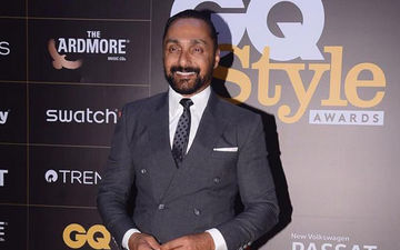 Actor Rahul Bose Encourages And Pledges To Donate Every Inch Of His Body