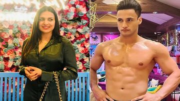 Bigg Boss 13: Did Himanshi Khurana Send Secret Messages For Asim Riaz Through Guest Celebs? Deets Inside