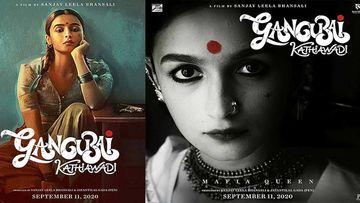 Gangubai Kathiawadi First Look Celeb Review: Ranveer Singh Welcomes 'Lulu', Deepika Padukone Hails Alia Bhatt