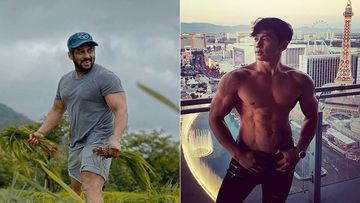 Salman Khan Gets South Korean Stuntman Kwon Tae-Ho To Craft High Octane Action Stunts For Radhe: Your Most Wanted Bhai