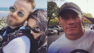 Nikki Bella Confesses About Her Awkward Sexual Encounter With Artem Chigvintsev While In A Relationship With John Cena