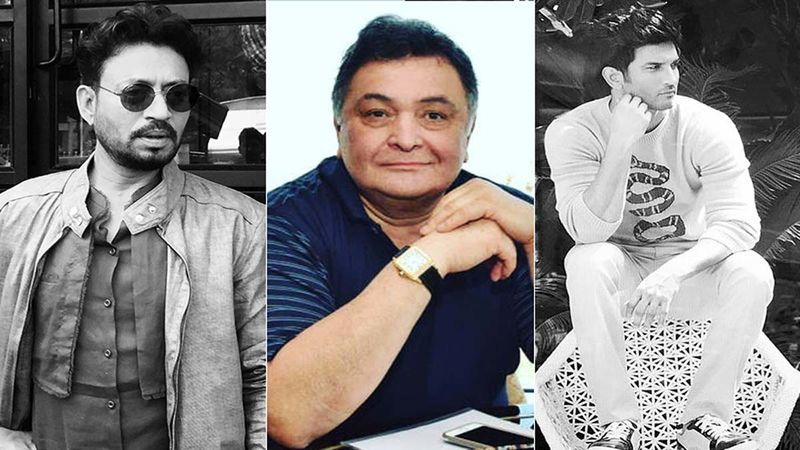 Indian Film Festival Of Melbourne To Pay Tribute To Late Actors Irrfan Khan, Rishi Kapoor And Sushant Singh Rajput