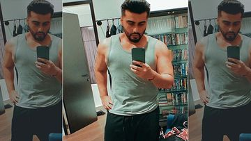 Arjun Kapoor Tests Negative For COVID-19; Requests Fans To Not Let Their Guard Down, 'This Virus Is SERIOUS'