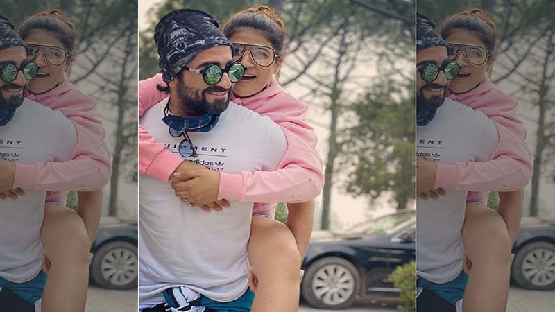 Ayushmann Khurrana Pens An Anniversary Wish For Wife Tahira Kashyap, Latter Jokes About Their 'Failed Suhaag Raat' Moment