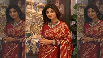 Shilpa Shetty Reveals She Might Give Her 20-Carat Diamond Ring To Her Son Viaan's Wife In Future On THIS Condition