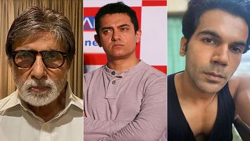 Soumitra Chatterjee No More: Amitabh Bachchan, Aamir Khan, Rajkummar Rao Pay Heartfelt Tributes