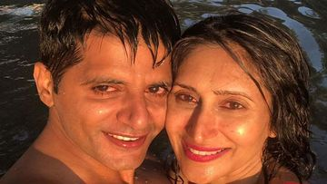 Karanvir Bohra Misses His Pregnant Wife Teejay Sidhu Who Is In Canada; Shares A Cute Boomerang Video