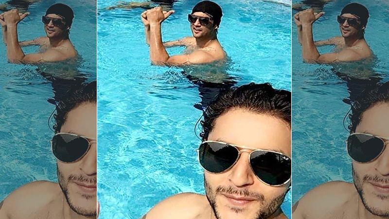 Vikas Gupta's Brother Siddharth Gupta Shares Details About The Life He Lived With Late Actor Sushant Singh Rajput