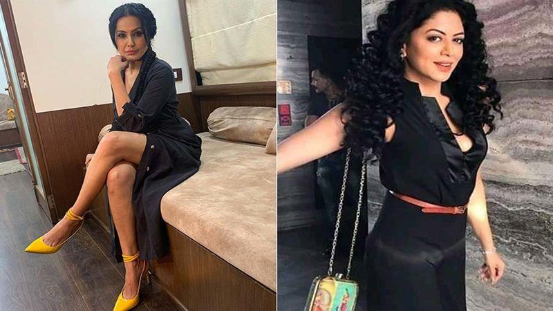 Bigg Boss 14: Kamya Punjabi Praises Kavita Kaushik For Her Graceful Move Of Saving Ejaz Khan From Nomination Despite Their Differences