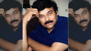 Megastar Chiranjeevi Tests Positive For Coronavirus, Reveals He Is Asymptomatic And Under Home Quarantine