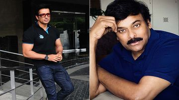 Sonu Sood Revealed Why Chiranjeevi Refused To Hit Him During Film Shoot; Actor Prefers Hero's Role Over Negative Roles